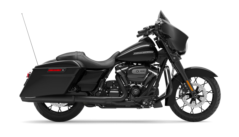 COMING SOON! NEW 2020 Harley-Davidson FLHXS Street Glide Special in Vivid Black
