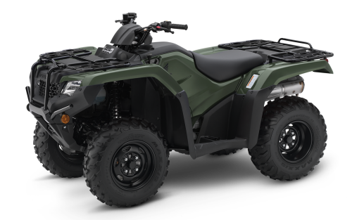 2020 FourTrax Rancher
