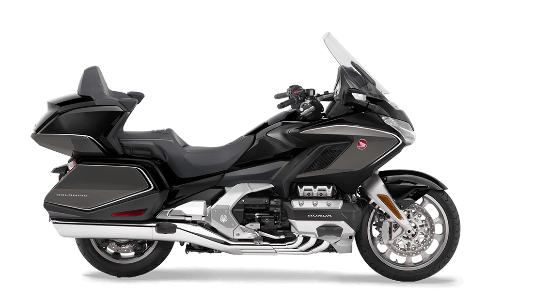 2020 Gold Wing Tour Airbag Automatic DCT