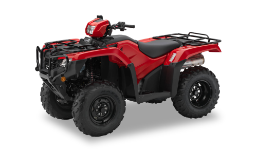 2019 Fourtrax Foreman 4X4 ES EPS
