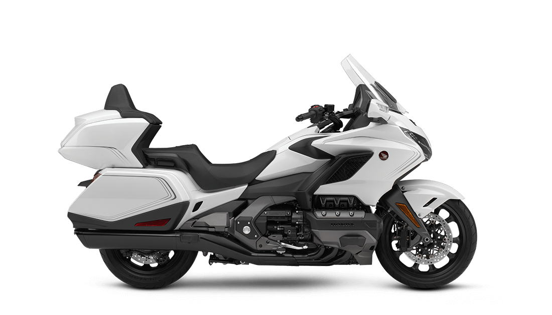 2020 Gold Wing Tour DCT