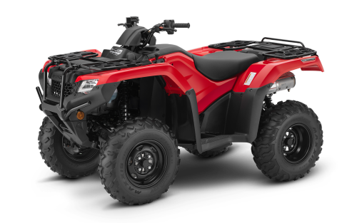 2020 FourTrax Rancher 4x4 Automatic DCT IRS EPS thumbnail