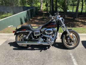 *2017 Harley-Davidson FXDL103  Low Rider*  thumb 3