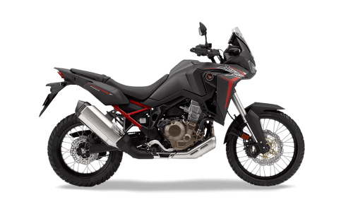 2020 Africa Twin thumbnail