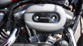 2020 Harley-Davidson XL1200CX Roadster thumb 0