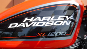2020 Harley-Davidson XL1200CX Roadster thumb 2