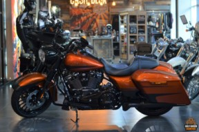 2019 Road King Special thumb 3