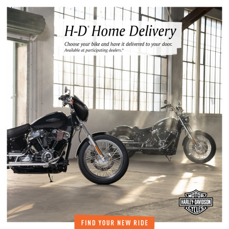 H-D Home Delivery
