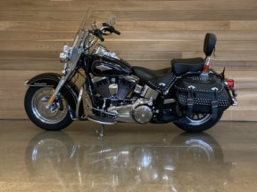 2015 Harley-Davidson® Heritage Softail® Classic thumb 1