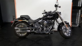 Softail Fat Boy thumb 2