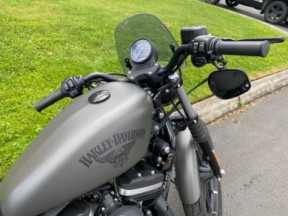 Used 2018 Harley-Davidson® Iron 883™ thumb 0