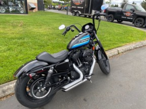 Used 2019 Harley-Davidson® Iron 1200™ thumb 0