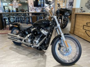 2020 Softail Standard thumb 0