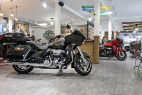 2020 Road Glide Limited – Chrome thumb 3