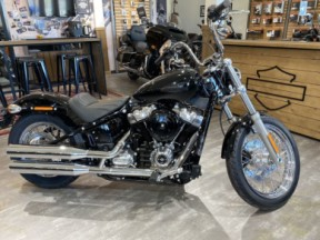 2020 Softail Standard thumb 1