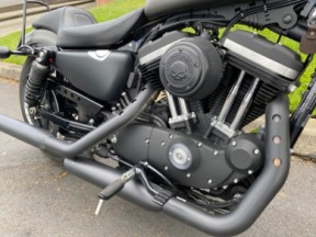 Used 2018 Harley-Davidson® Iron 883™ thumb 1