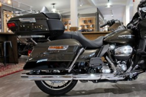 2020 Road Glide Limited – Chrome thumb 0