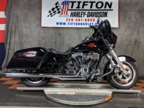 2019 HD FLHT - Touring Electra Glide® Standard thumb 2