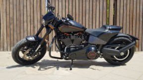 SOFTAIL FXDR 114 thumb 2
