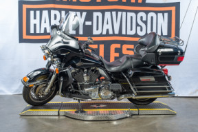 2012 Harley-Davidson® Electra Glide® Classic thumb 3