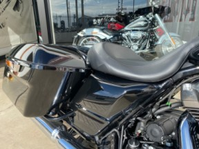 2020 Electra Glide Standard thumb 0