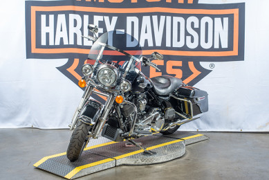 2018 Harley-Davidson® Road King®