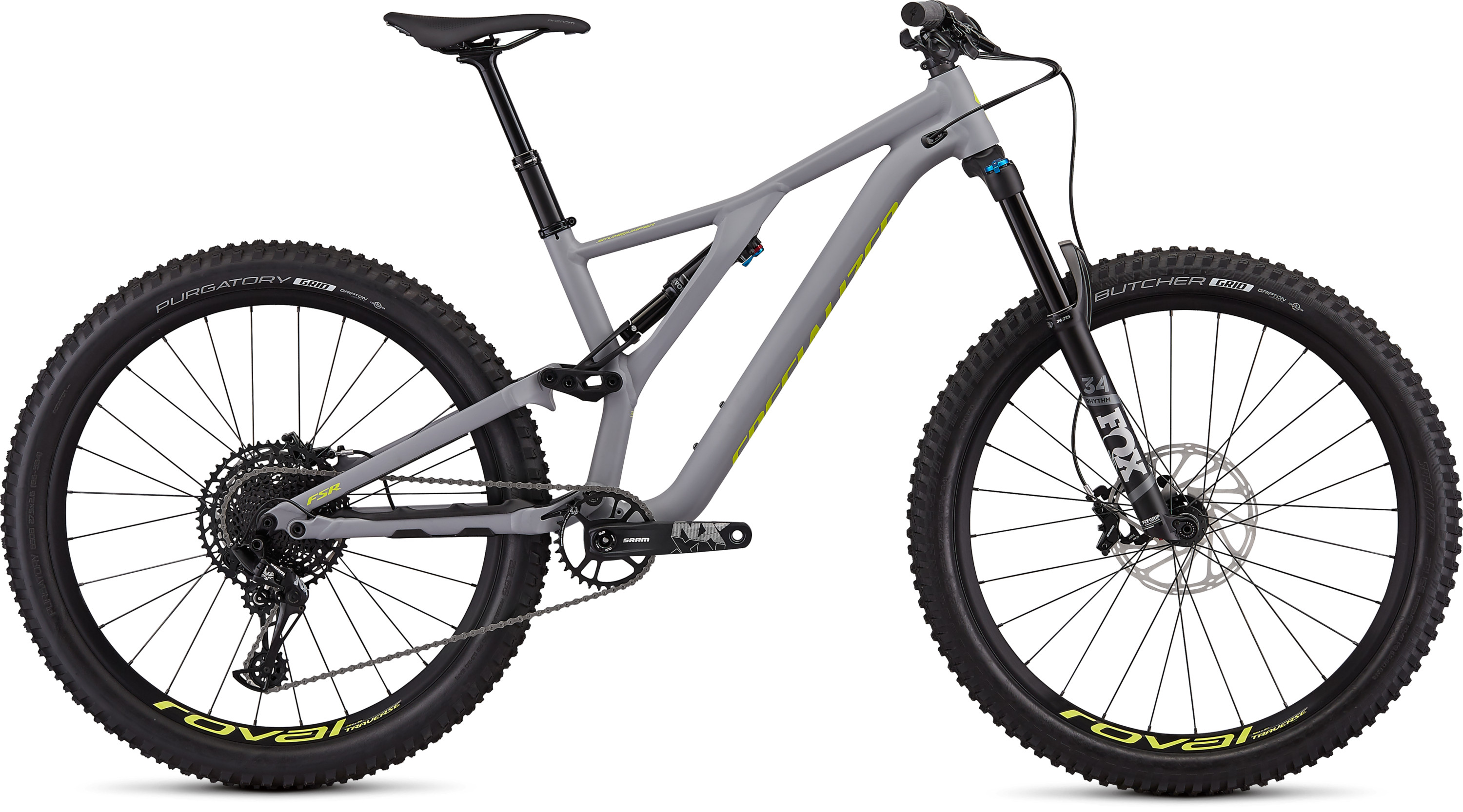 Stumpjumper Fsr Men Comp 27.5 12 Spd