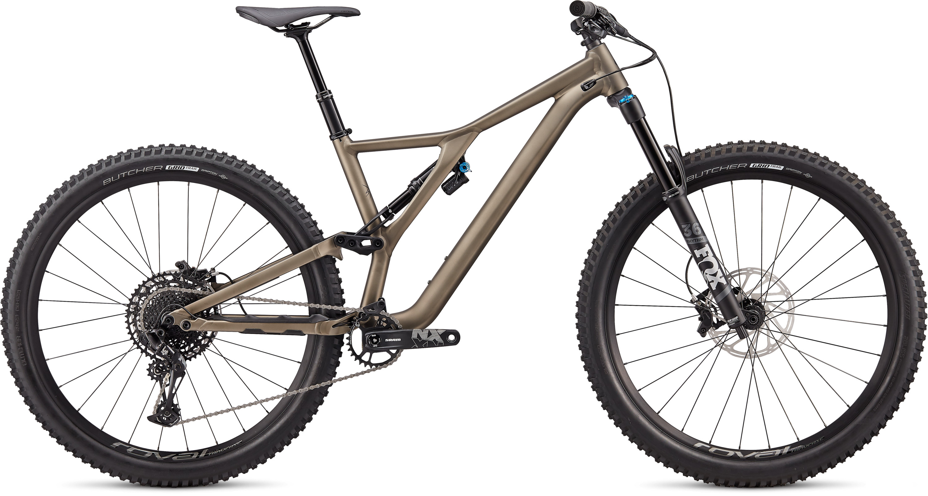 Stumpjumper Comp Alloy Evo 29