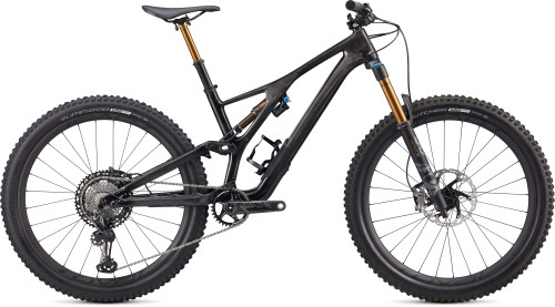 Stumpjumper Sw Carbon 27.5
