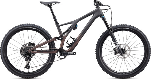 Stumpjumper Comp Carbon Evo 27.5