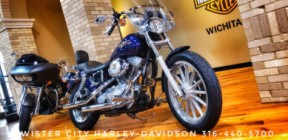 1999 Harley-Davidson® Super Glide® : FXD DYNA for sale near Wichita, KS thumb 1