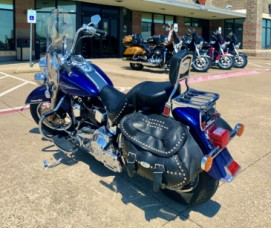 2006 Harley-Davidson® Heritage Softail® Classic thumb 2