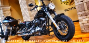 2017 Harley-Davidson® Softail Slim® : FLS for sale near Wichita, KS thumb 1