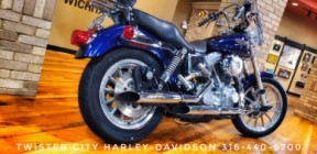 1999 Harley-Davidson® Super Glide® : FXD DYNA for sale near Wichita, KS thumb 0