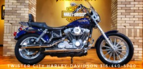 1999 Harley-Davidson® Super Glide® : FXD DYNA for sale near Wichita, KS thumb 2