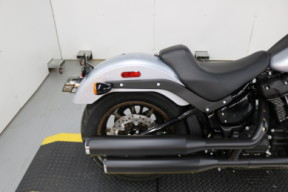 New 2020 Softail Low Rider S FXLRS Silver For Sale 114 CI thumb 2