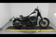New 2020 Softail Low Rider S FXLRS Silver For Sale 114 CI