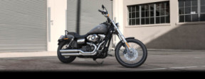2016 Harley Davidson Dyna Wide Glide FXDWG 103 thumb 3