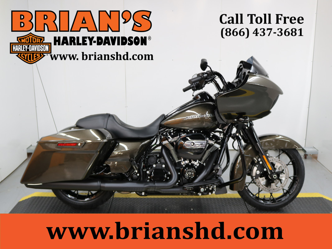 2020 Harley Davidson Road Glide Special FLTRXS  W/BOOM GTS For Sale