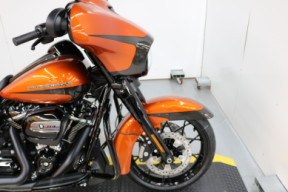 New 2020 Harley Davidson Street Glide Special FLHXS Orange For Sale thumb 0