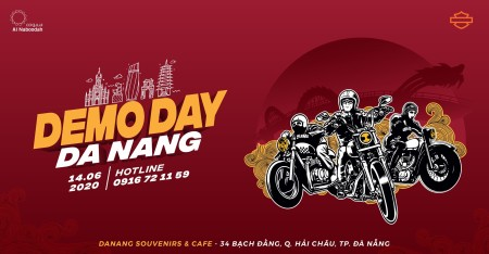 Demo Day Đà Nẵng - 14.06.2020