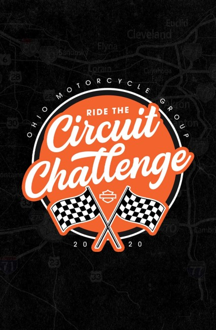 OMG Ride the Circuit Challenge 2020