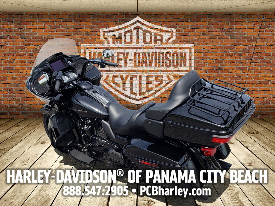 2020 Harley-Davidson<sup>®</sup> Road Glide<sup>®</sup> Limited