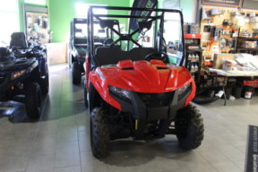 2020 Arctic Cat Prowler 500 thumb 3