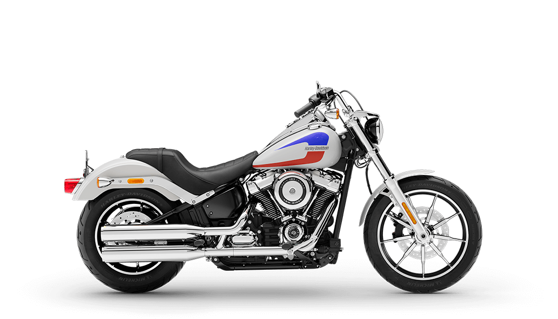 SOFTAIL LOW RIDER™