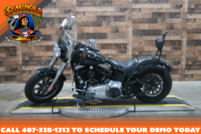 FLS  2016 Softail Slim thumb 2