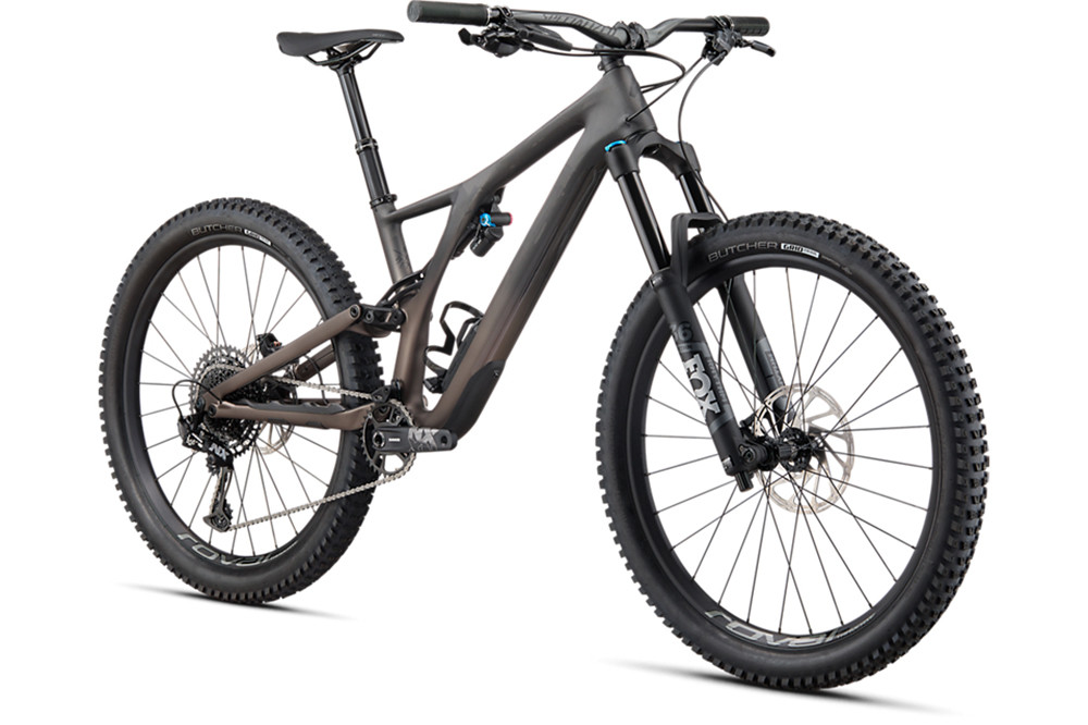 Stumpjumper Comp Carbon Evo 27.5 Instagram image 1