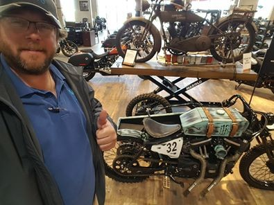 2020 Motorcycle Scavenger Hunt