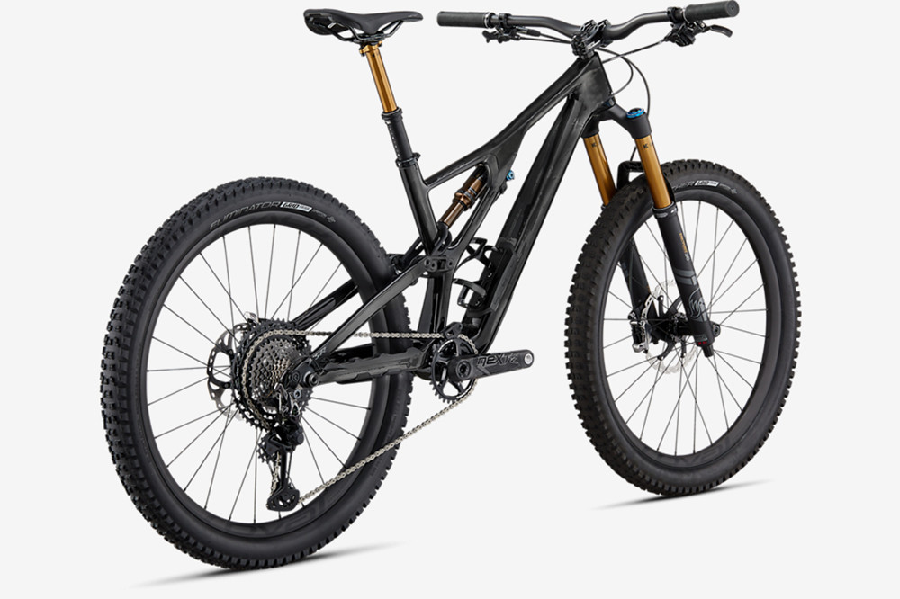 Stumpjumper Sw Carbon 27.5 Instagram image 3