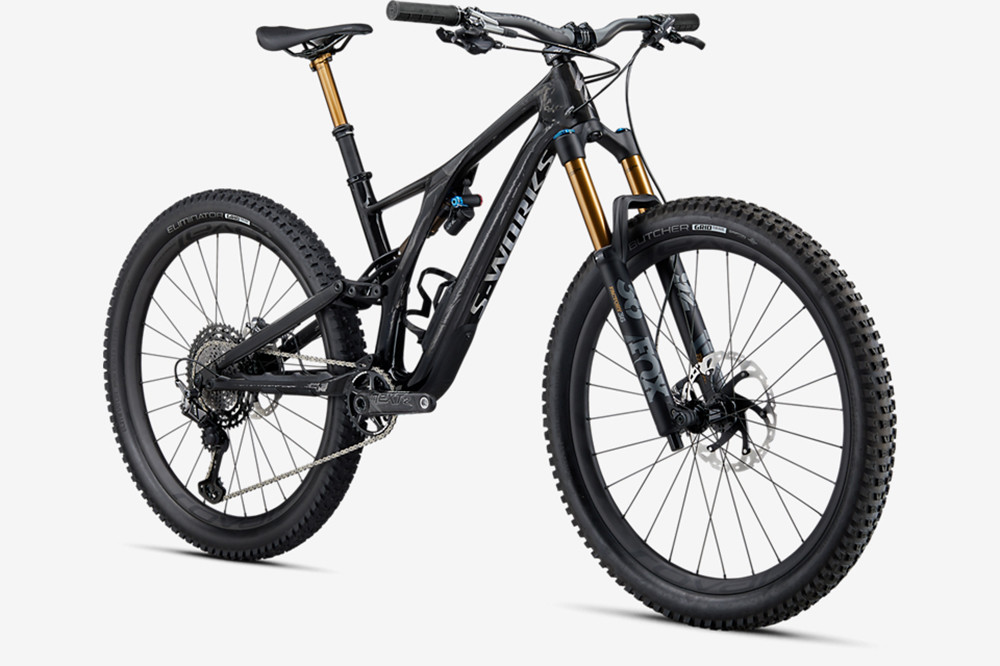 Stumpjumper Sw Carbon 27.5 Instagram image 1